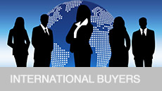 International Buyers
